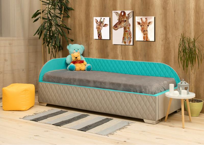 Кровать Иванка