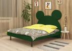 Кровать Микки